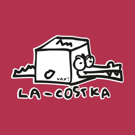Design 521 - LA COSTKA