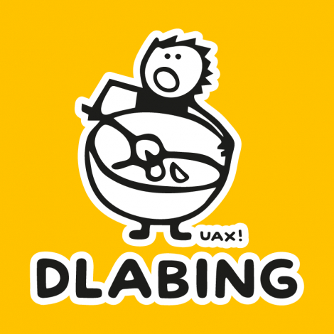 Design 545 - DLABING