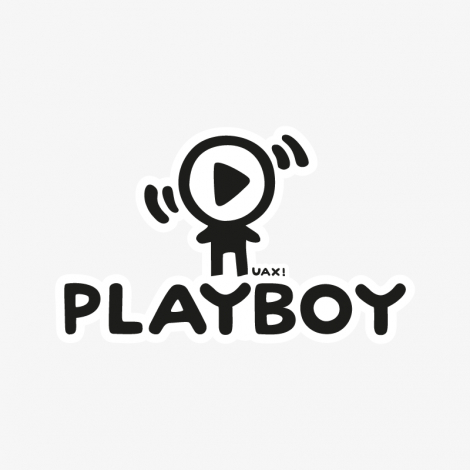 Design 549 - PLAY BOY