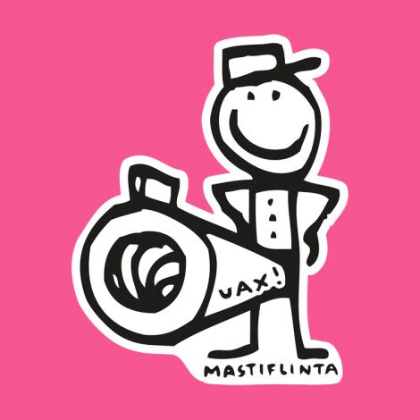Design 591 - MASTIFLINTA