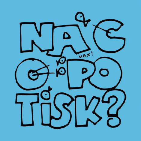 Potisk 594 - NACOPOTISK