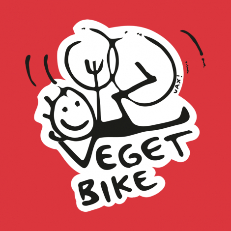 Design 1003 - VEGET BIKE