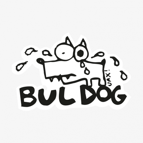 Design 1006 - BUL DOG