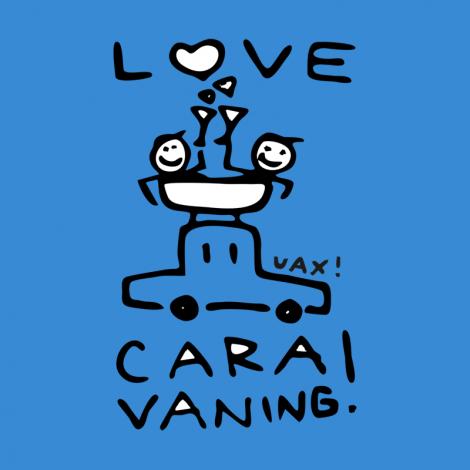 Design 1026 - LOVE CARA VANING