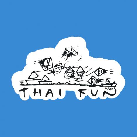 Potisk 1041 - THAI FUN