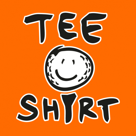 Potisk 1071 - TEE SHIRT