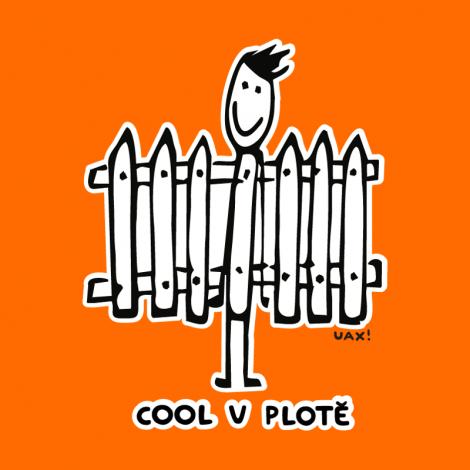 Design 1073 - COOL V PLOTĚ