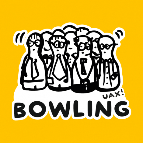 Design 1104 - BOWLING 2