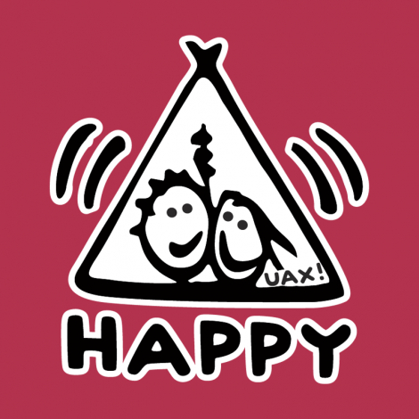 Design 1113 - HAPPY