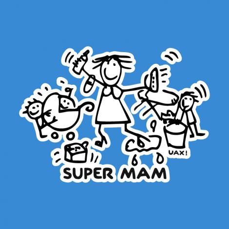 Design 1126 - SUPER MAM