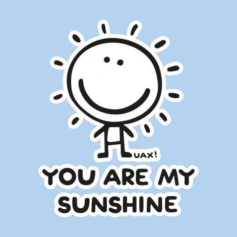 Design 1130 - YOU ARE MY SUNSHINE