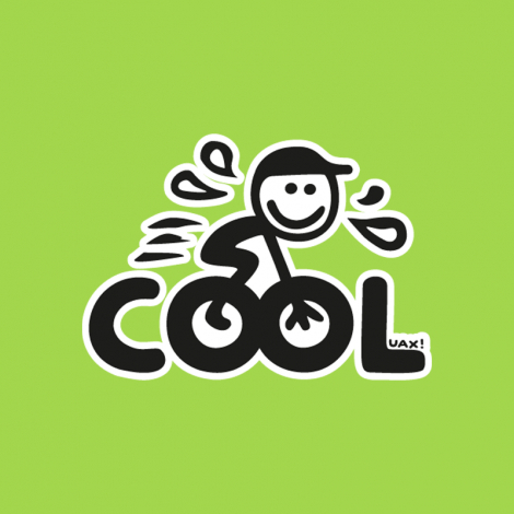 Design 1169 - COOL CYCLIST