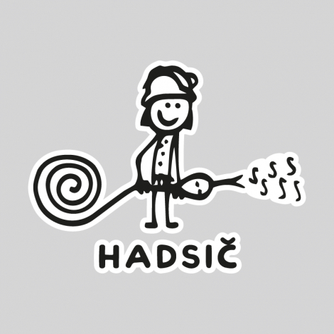 Design 1186 - HADSIČ