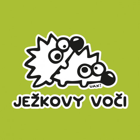 Design 1193 - JEŽKOVY VOČI