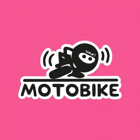 Design 1216 - MOTOBIKE