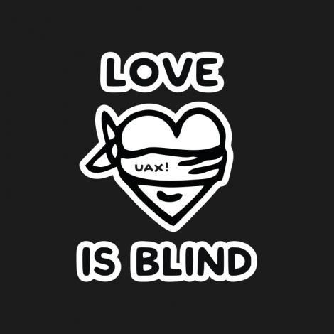 Design 1221 - LOVE IS BLIND