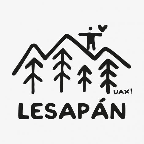 Potisk 1225 - LESAPÁN