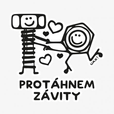 Potisk 1242 - PROTÁHNEM ZÁVITY