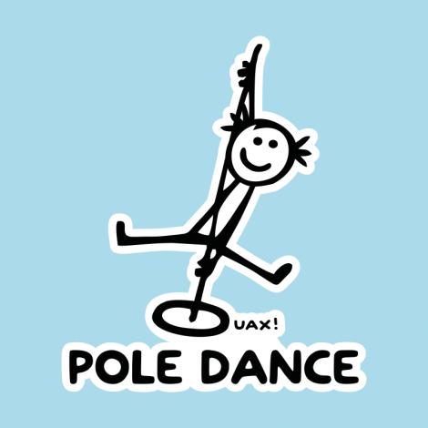 Design 1255 - POLE DANCE