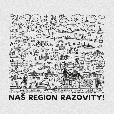Design 1267 - REGION RAZOVITY