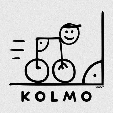 Design 1301 - KOLMO