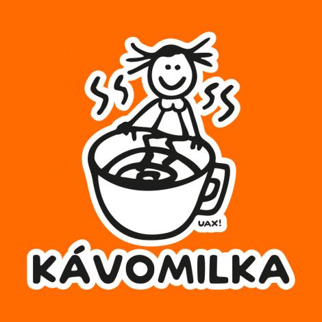 Design 1311 - KÁVOMILKA