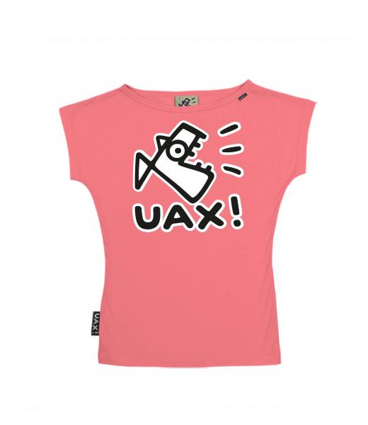 UAX Dámské tričko Netopýr s potiskem. pro ženy s potiskem 1086 LOGO ... 9a590b47b9