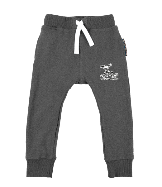 CHILDREN'S TRACKSUIT SLIM