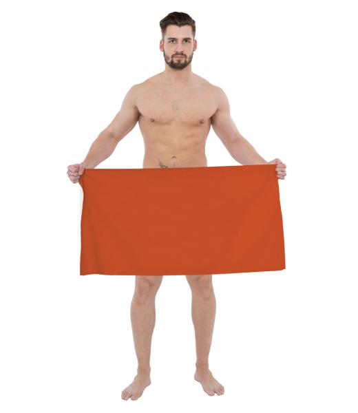 PRINTED TOWELS