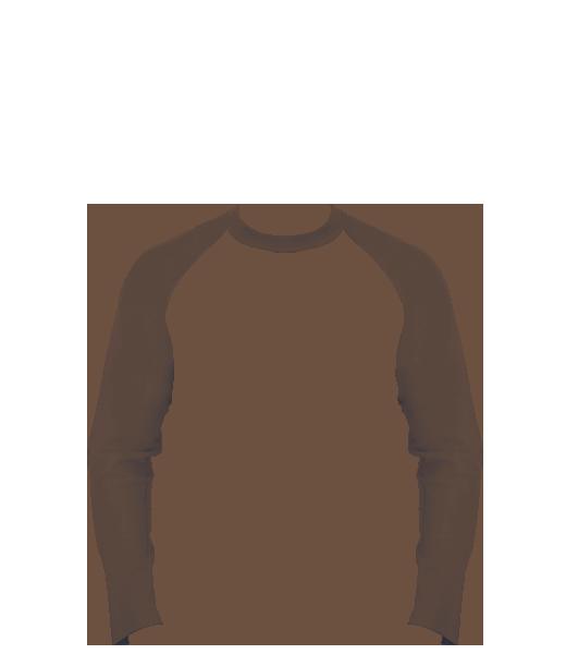 Tričko RAGLÁN COLORS PLUS pro muže s potiskem 1224 LESANA v barvě  multicolor s konfigurací barev  8663fc1faf