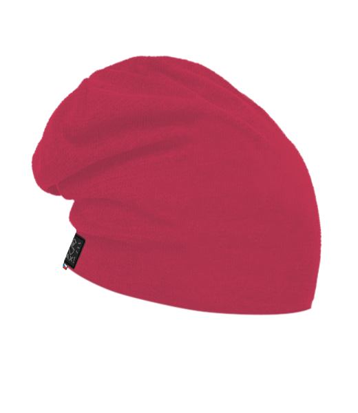 Bavlněná čepice BEANIE COLORS pro děti s potiskem 1086 LOGO UAX! v barvě  multicolor s konfigurací barev 6602631f3c