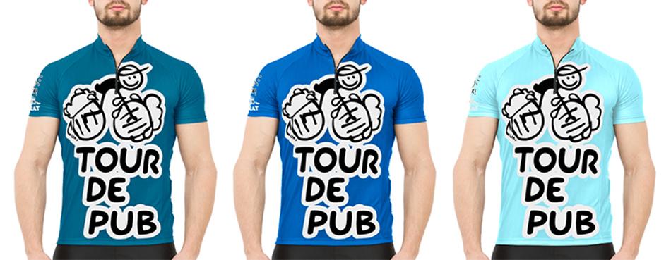 CYKLODRES TOUR DE PUB