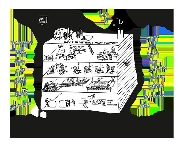 Úspěšný rok 2019 přeje UAX!